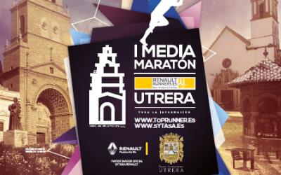 I Media Maraton de Utrera – 30 Octubre