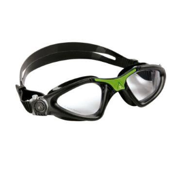 aqua-sphere-kayenne-goggles-clear-lens-swimming-goggles-black-green-170800