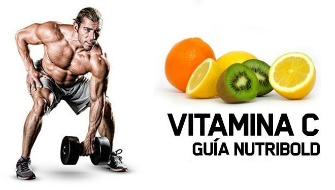 Vitamina C en el deporte