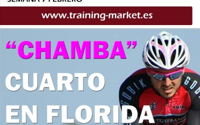 Training Market ¡News!