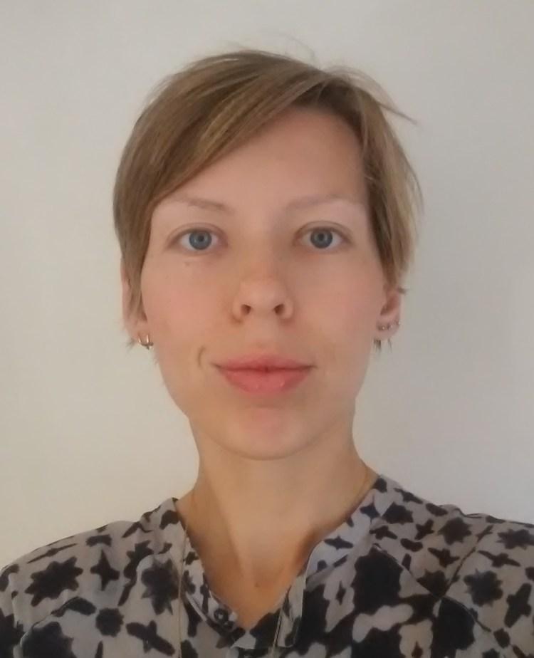 Training Now's Alina Hemkova