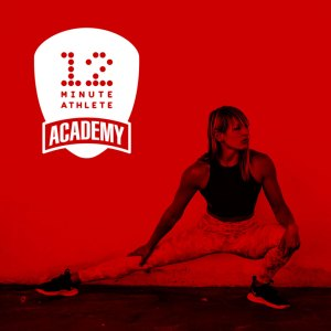 12 Minute Athlete Academy