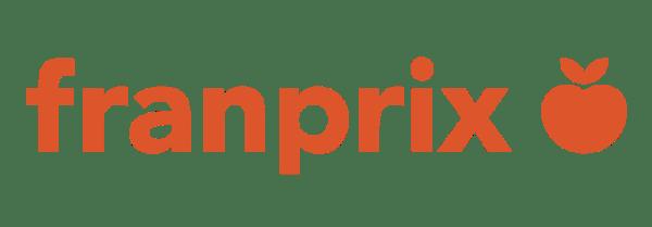 logo client Franprix