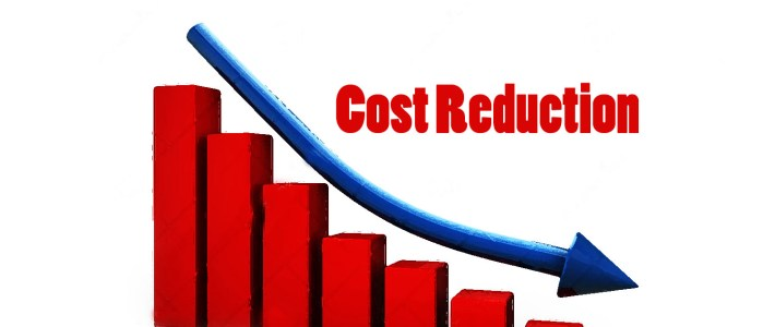 Pelatihan Cost Reduction Program