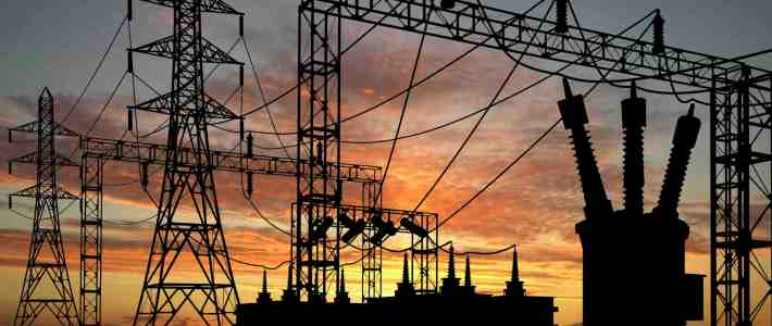 Electrical Utility Power System