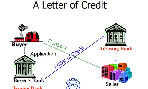 Export Import and Letter of Credit Training