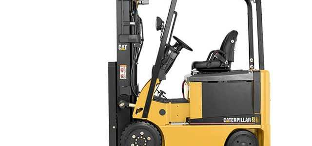 Pelatihan Forklift : Operation Maintenance and Troubleshooting