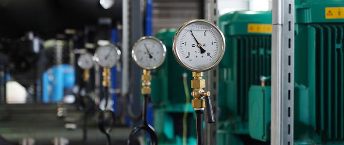 Gas and Liquid Flow Measurement and Custody Transfer