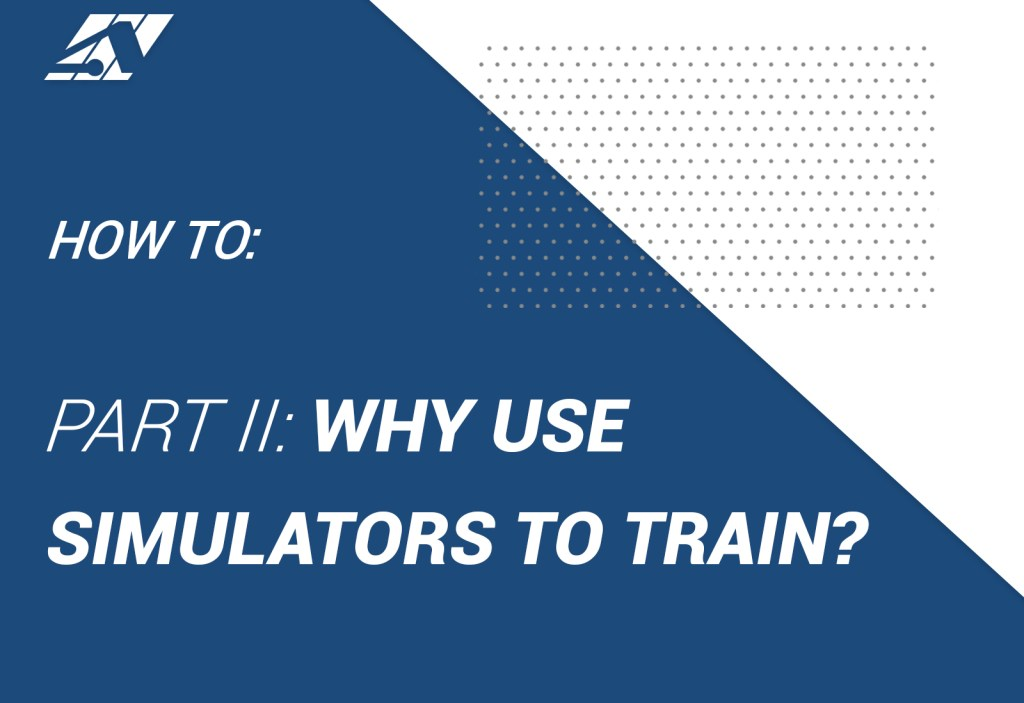why use sims to train