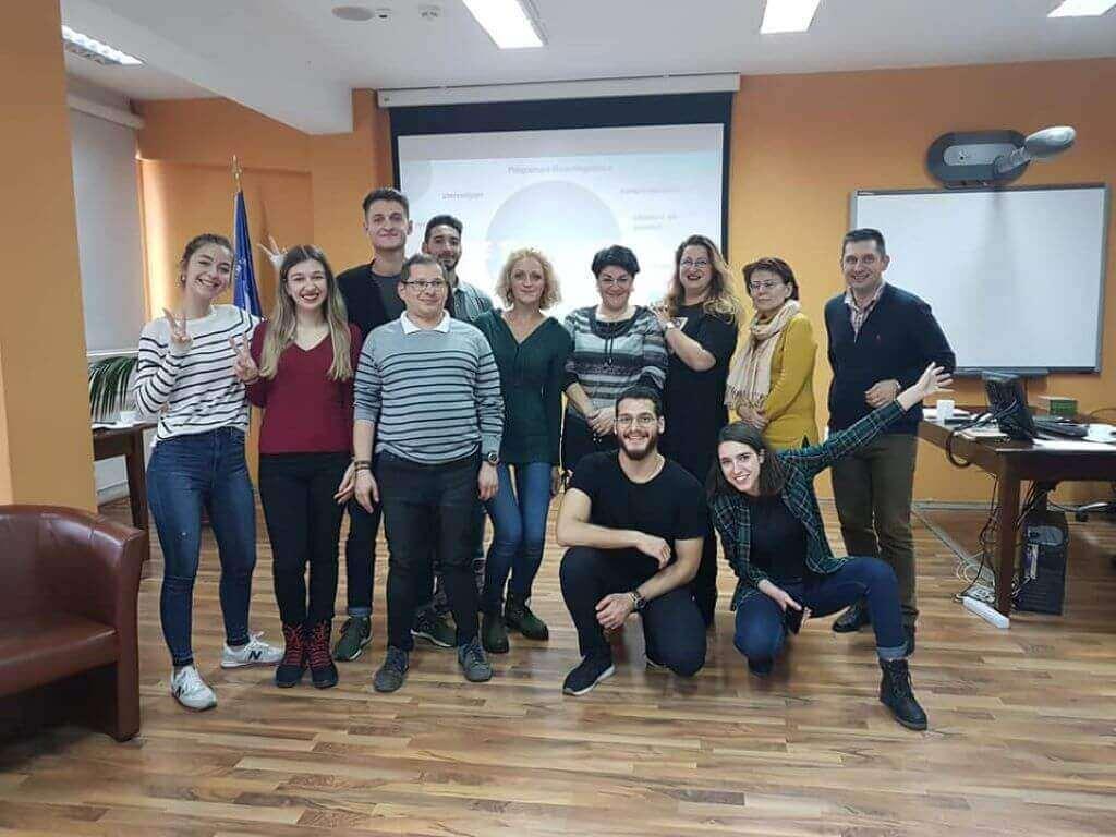 """Workshop """"Despre Mindfulness"""""""