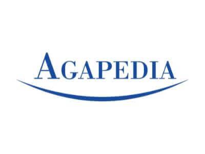Agapedia Germany logo