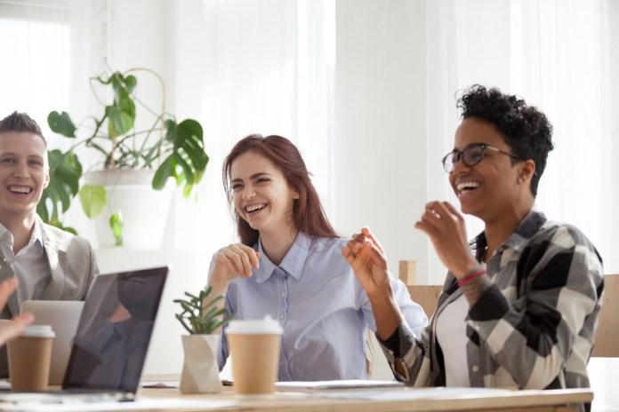 Employee engagement strategies- Training Magazine