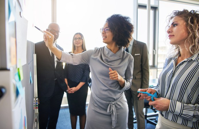 Collaborative Leaders Know How to Develop Others- training magazine