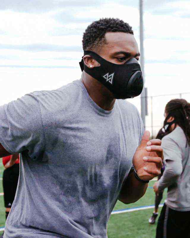 TRAINING MASK JAPAN