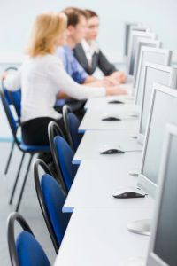 Image of online training in milton keynes