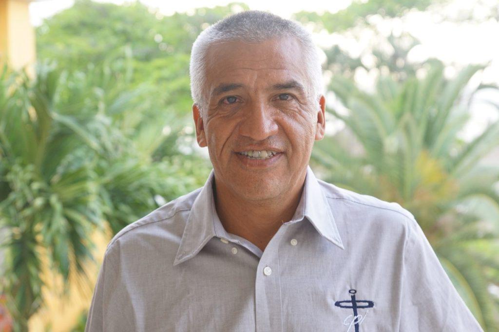Rolando Canazas Perez