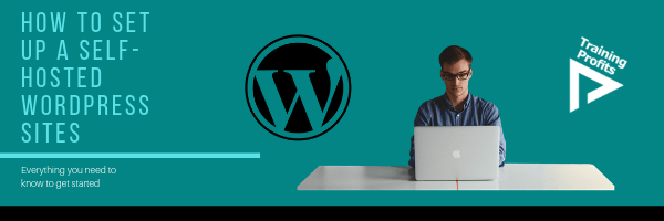 How to set up a self-hosted WordPress website