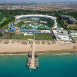 Hotel Maxx Royal Belek