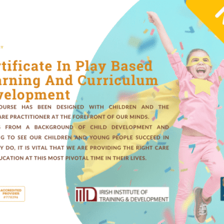 Playbased Learning