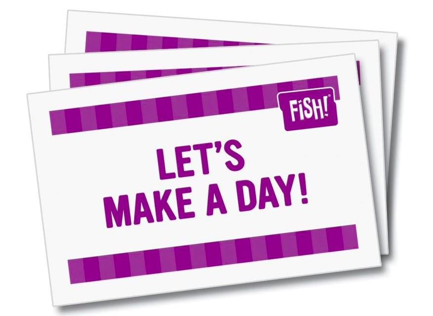 Lets Make A Day