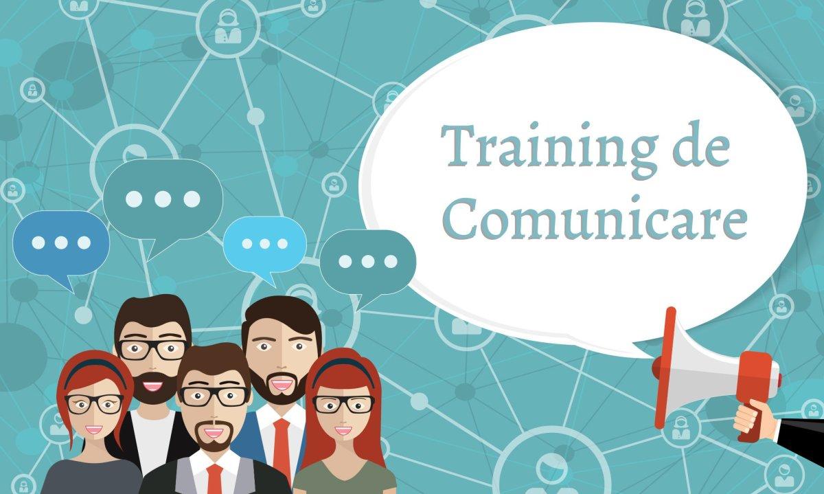 Training de Comunicare