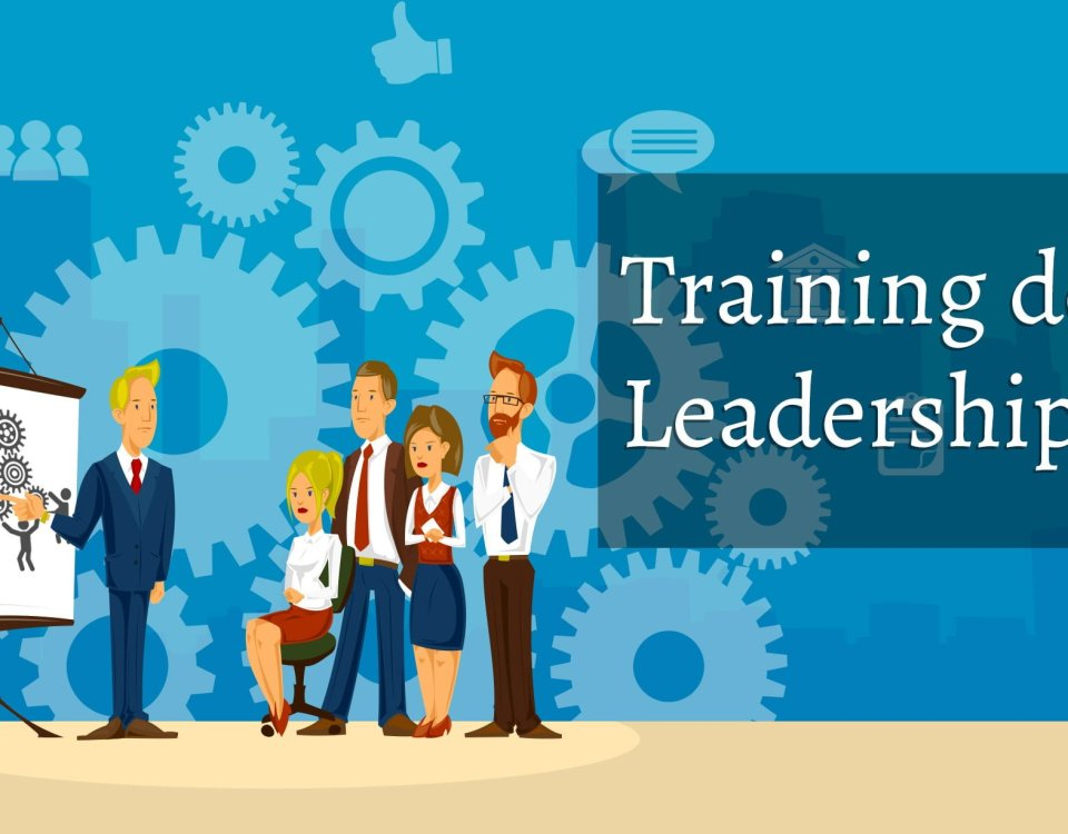 Training Leadership