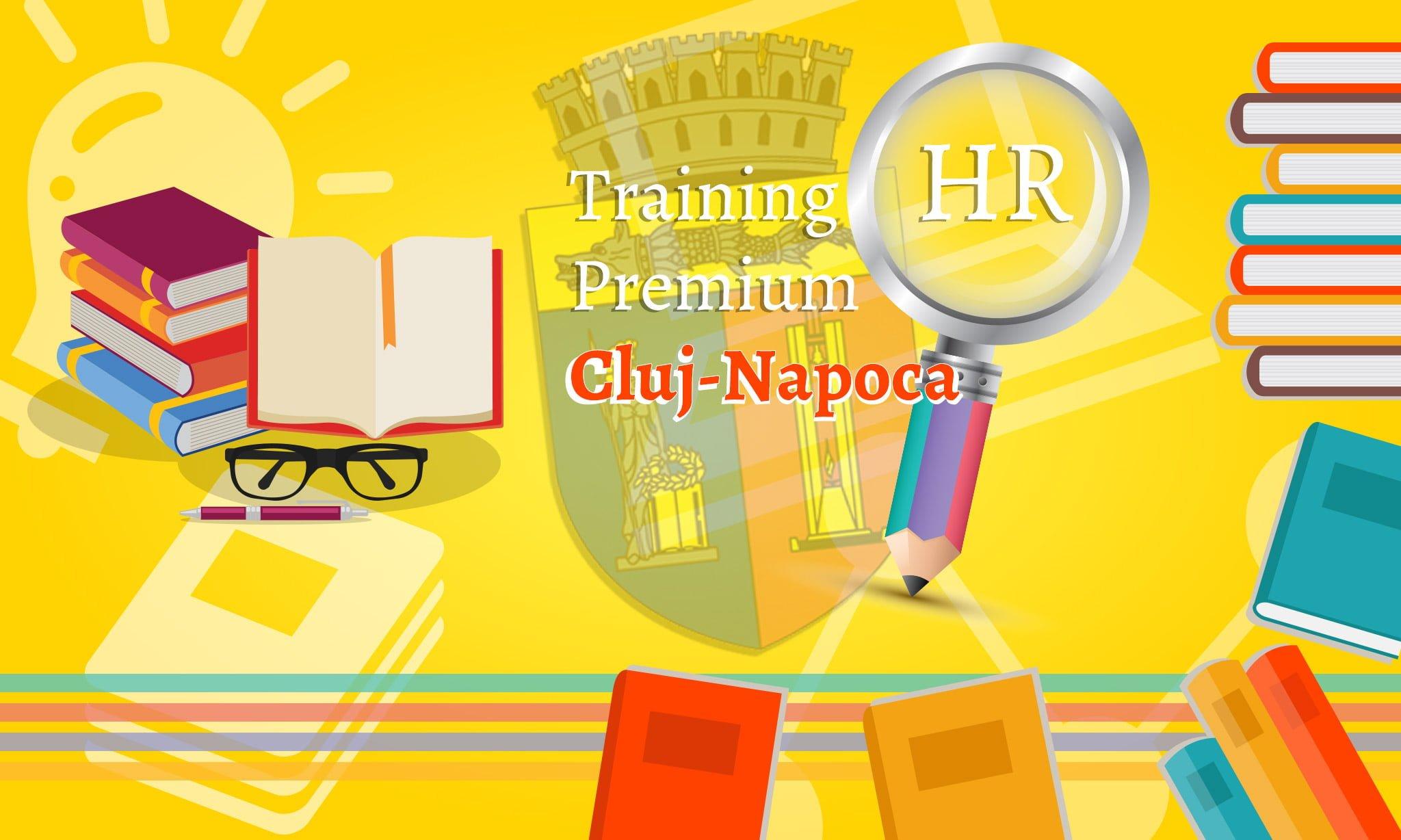 Training de Recrutare, Motivare si Evaluare de Personal Cluj-Napoca