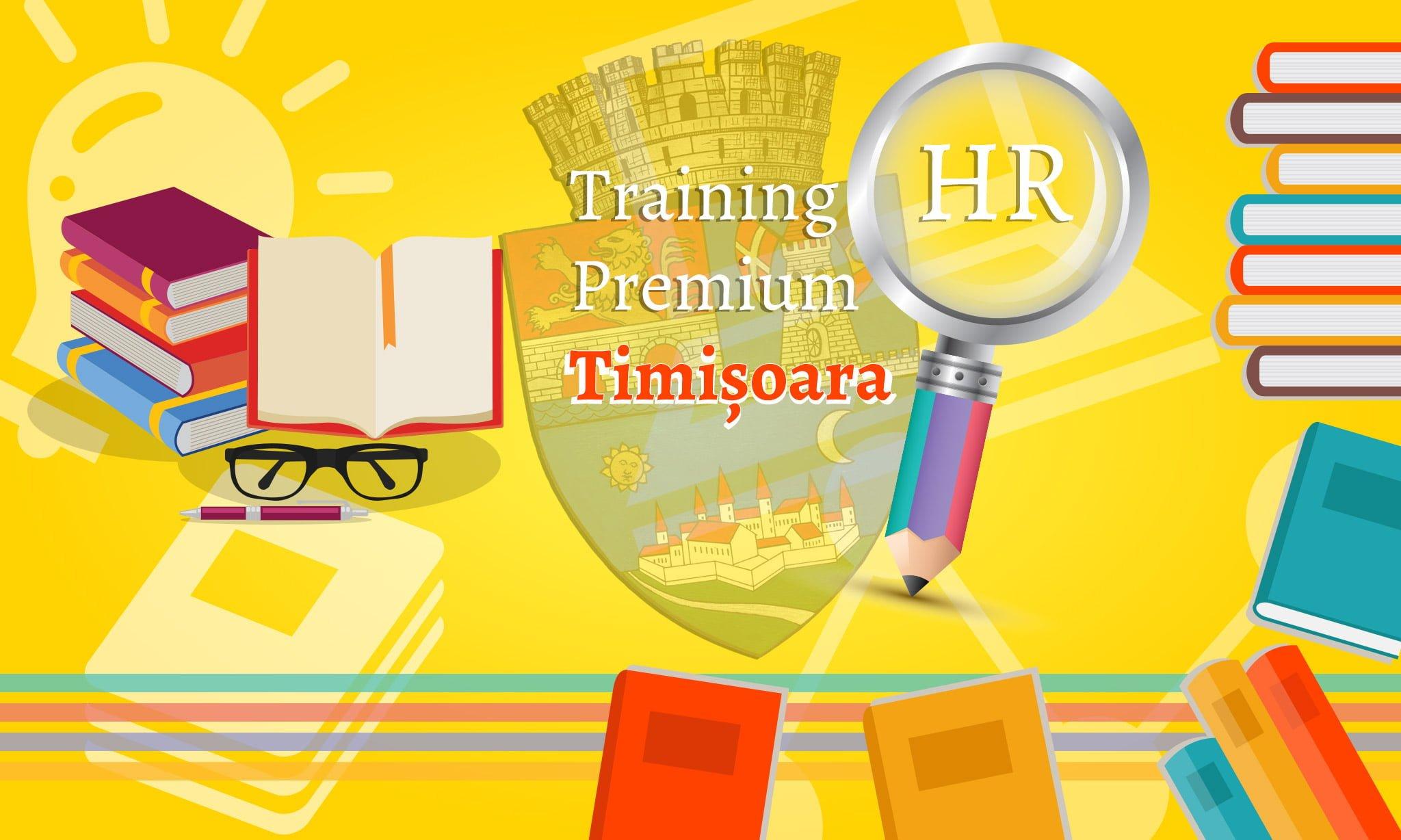 Training de Recrutare, Motivare si Evaluare de Personal Timisoara