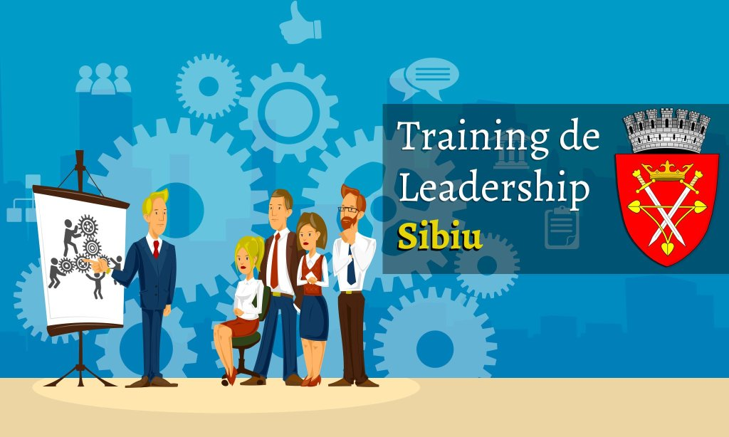 Training Leadership Sibiu