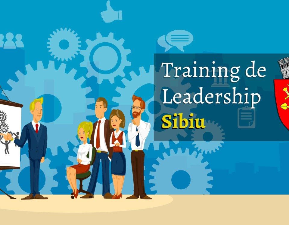 Training Leadership Sibiu