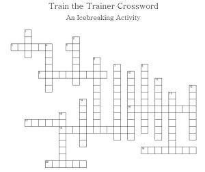 04262013 - Crossword