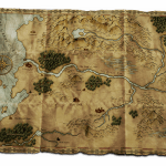 Battle for Wesnoth  World Map - Storytelling