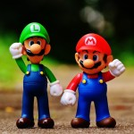 Super Mario Bros - Video Games in eLearning