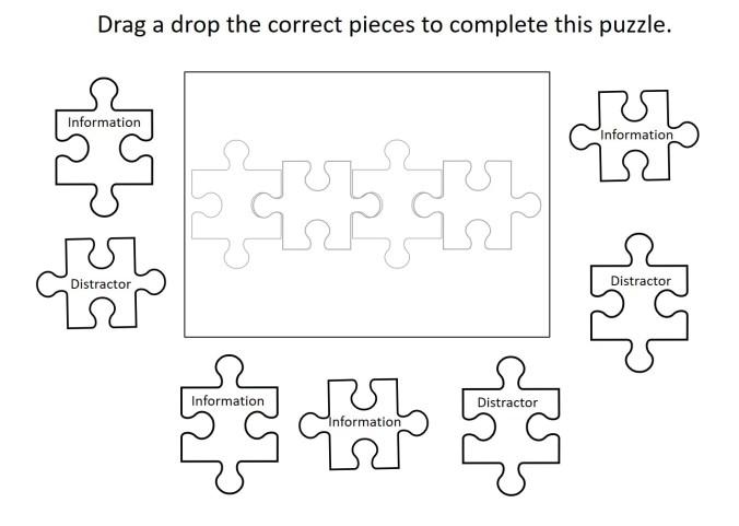 PuzzleWireframe