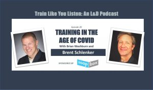 training in the age of covid