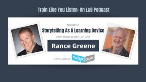 Rance Green Storytelling