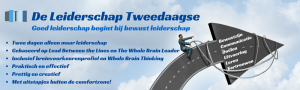 Leiderschap tweedaagse op website Trainnovation