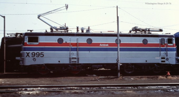 Amtrak_X995_at_Wilmington_Shops,_August_1976.jpg