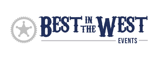 best in the west logo