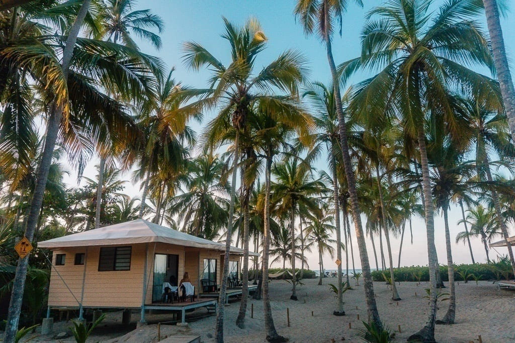 Costeño Beach: Colombia's Caribbean Paradise (without the crowds)