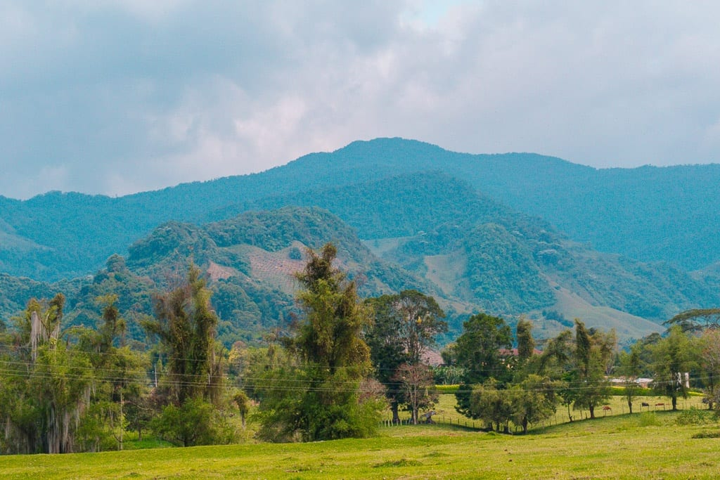 Medellin to Jardin by bus: How to get to Jardin, Colombia