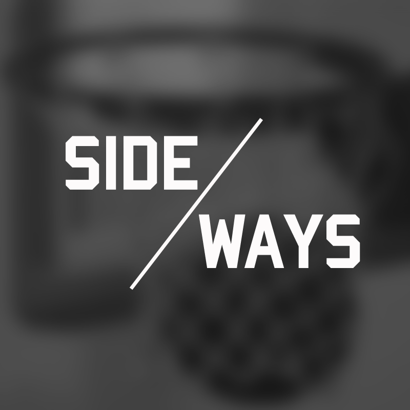 Sideways: Our favorite SSG (small sided game) for basketball