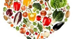 Voeding – Jouw eerste stap!