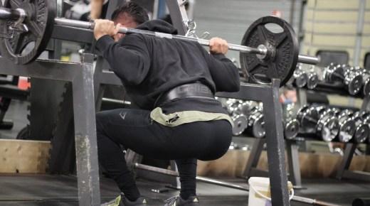 How-to-squat #1: Kies je houding