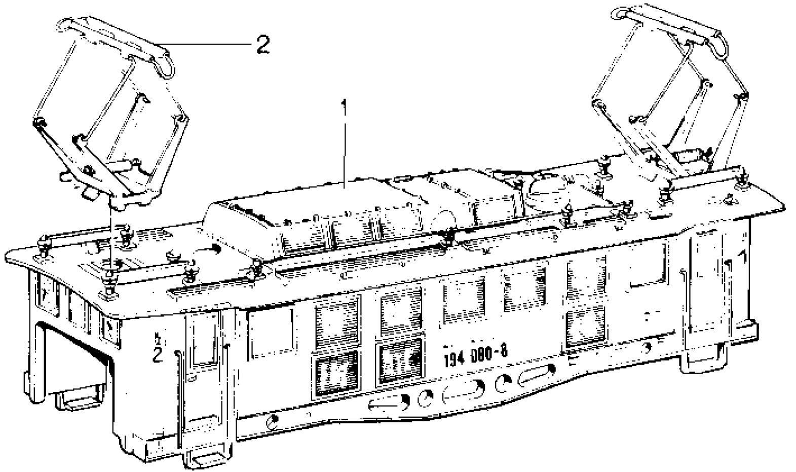 Z Scale