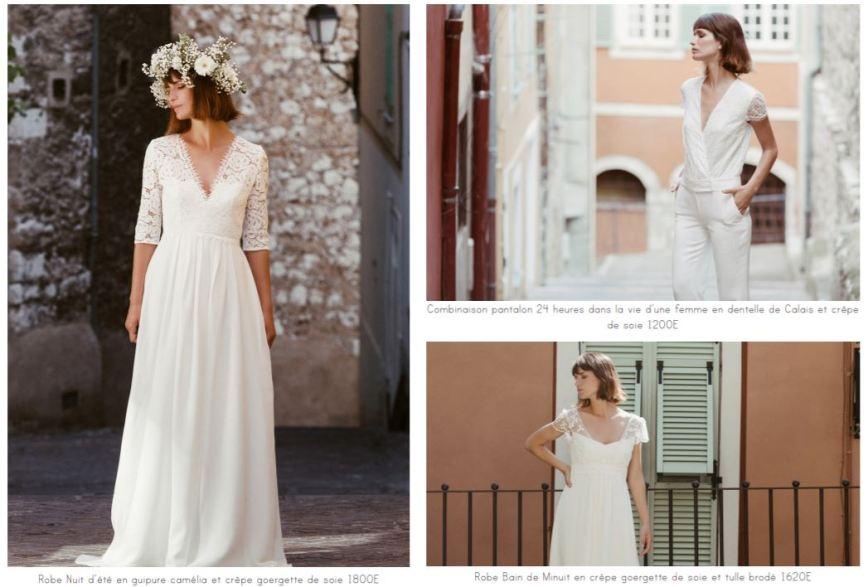 Trouver votre robe de mariée