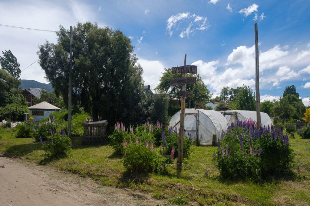 el bolson argentine village