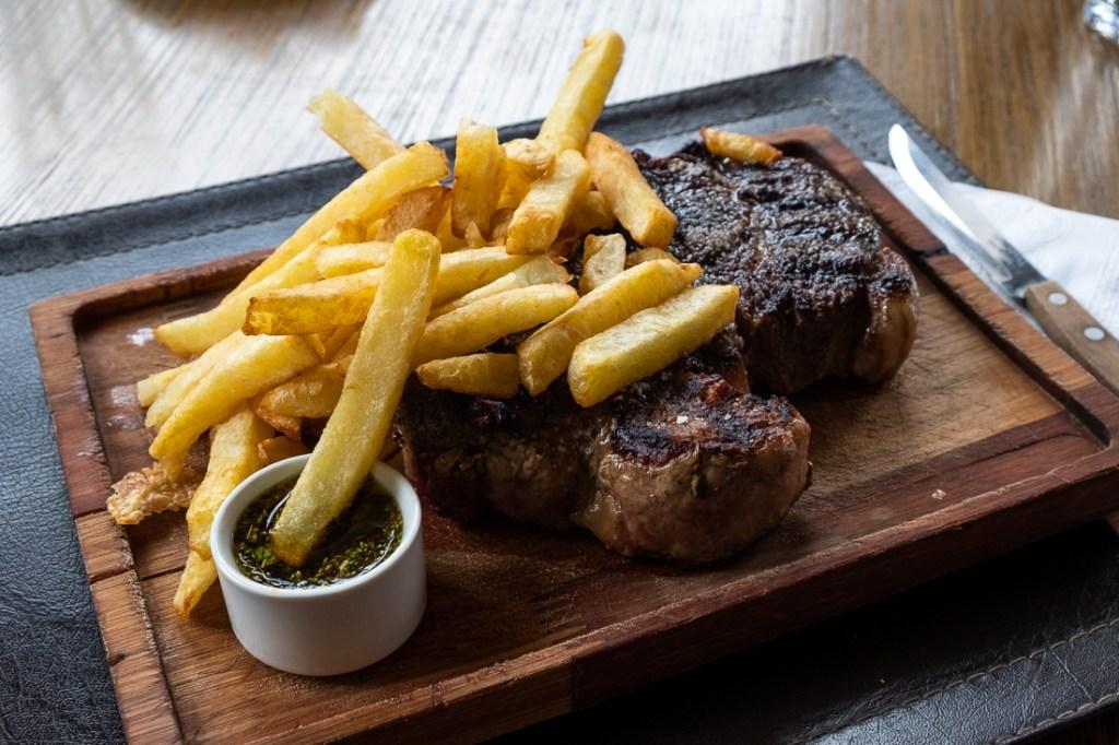 viande argentine el bolson