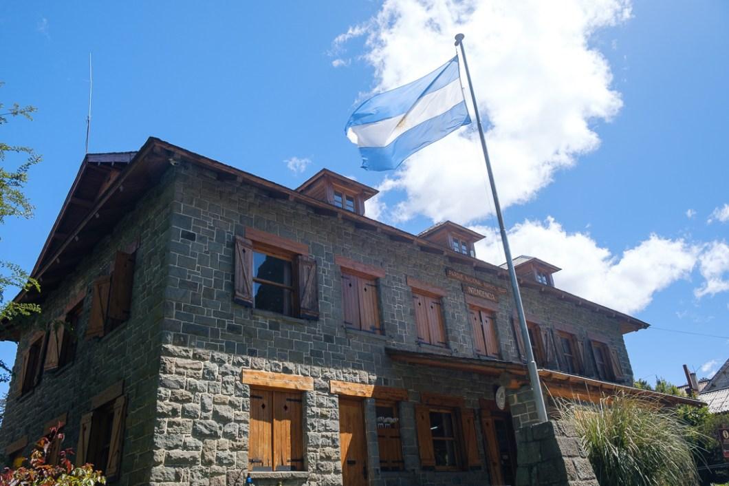 bariloche argentine lac