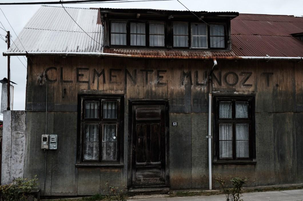 puerto varas chili ville